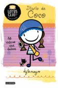 Diario De Coco: Lotus Club 2