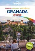 9788408164753 - Lira Emma: Granada De Cerca 2017 (2ª Ed.) (lonely Planet) - Book