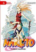 Naruto Nº 6 (de 72) (pda)