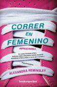 CORRER EN FEMENINO di HEMINSLEY, ALEXANDRA