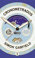 CRONOMETRADOS di GARFIELD, SIMON