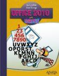 OFFICE 2010 (INFORMATICA PARA TORPES) di CASAS, JULIAN