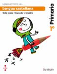 LENGUA CASTELLANA. CUADERNO DE ACTIVIDADES 2. CONSTRUÏM 1º EDUCACION PRIMARIA ED 2014 di VV.AA