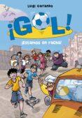 ¡GOL! 32: ¡ESTAMOS EN RACHA! de GARLANDO, LUIGI