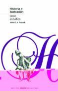 HISTORIA E ILUSTRACION: DOCE ESTUDIOS di POCOCK, J.G.A.