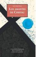 LOS AMANTES DE CHISTAU di SOLANA DUESO, JOSE