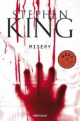 MISERY de KING, STEPHEN