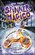 9788408177654 - Fidget John: Spinner Magico - Libro