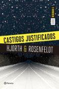 CASTIGOS JUSTIFICADOS (SERIE BERGMAN 5) di HJORTH ROSENFELDT