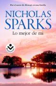 LO MEJOR DE MI de SPARKS, NICHOLAS