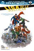 9788417147754 - Hitch Bryan: Liga De La Justicia Núm. 64/ 9 (renacimiento) - Libro