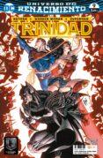 9788417206154 - Williams Rob: Batman / Superman / Wonder Woman: Trinidad Nº 09 (renacimiento) - Libro