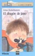 EL DRAGON DE JANO de KORSCHUNOW, IRINA