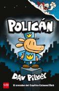 POLICÁN de PILKEY, DAV