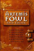 ARTEMIS FOWL di COLFER, EOIN