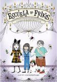 ESCUELA DE FRIKIS 2 Y LLEGO HICKLEBEE-RI di DANESHVARI, GITTY