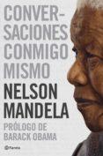 (PE) CONVERSACIONES CONMIGO MISMO de MANDELA, NELSON