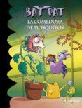 BAT PAT 25:LA COMEDORA DE MOSQUITOS di VV.AA