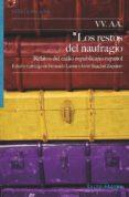 LOS RESTOS DEL NAUFRAGIO di VV.AA.