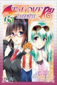 TO LOVE RU DARKNESS Nº 15 di HASEMI, SAKI  YABUKI, KENTARO