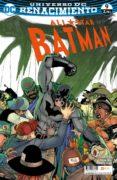 9788417176655 - Snyder Scott: All-star Batman Nº 09 (renacimiento) - Libro