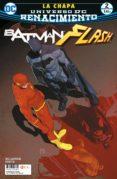 9788417206055 - King Tom: Batman / Flash: La Chapa Nº 02 (de 4) (renacimiento) - Libro