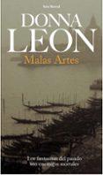 MALAS ARTES di LEON, DONNA