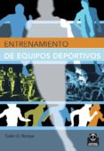 ENTRENAMIENTO DE EQUIPOS DEPORTIVOS di BOMPA, TUDOR O.