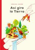 ASÍ GIRA LA TIERRA di LAFFON, MARTINE