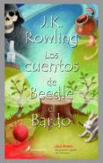 LOS CUENTOS DE BEEDLE EL BARDO di ROWLING, JOANNE K.   ROWLING, J.K.