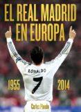 EL REAL MADRID EN EUROPA di VV.AA.