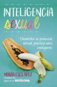 INTELIGENCIA SEXUAL di ESCLAPEZ, MARIA