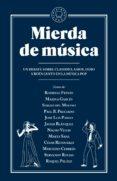 MIERDA DE MUSICA di VV.AA.