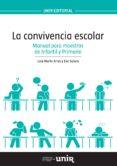 9788416602056 - Ariso Salgado Jose Maria: La Convivencia Escolar - Libro