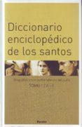 DICCIONARIO ENCICLOPEDICO DE LOS SANTOS (3 VOLS.) di WALTER, KASPER