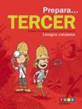 9788441230156 - Vv.aa.: Quadern Prepara Primària 3 Ed 2017 - Libro