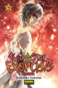 TWIN STAR EXORCISTS 05 di SUKENO, YOSHIAKI