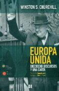 EUROPA UNIDA di CHURCHILL, WINSTON