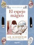 MEDIA LUNITA Nº 66. EL ESPEJO MAGICO di RODRIGUEZ ALMODOVAR, ANTONIO