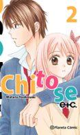 CHITOSE ETC Nº 02/07 di YOSHIZUMI, WATARU