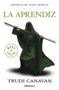 LA APRENDIZ (CRONICAS DEL MAGO NEGRO 2) de CANAVAN, TRUDI