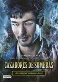 9788408145257 - Clare Cassandra: Las Cronicas De Magnus Bane (cazadores De Sombras) - Libro