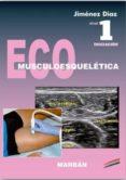 ECO MUSCULOESQUELÉTICA NIVEL 1 (INICIACIÓN) di VV.AA.