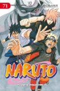 Naruto Nº 71 (de 72) (pda)