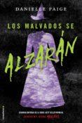 LOS MALVADOS SE ALZARAN de PAIGE, DANIELLE