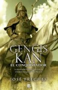 GENGIS KHAN di FRECHES, JOSE