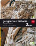 GEOGRAFIA E HISTORIA 2º ESO SAVIA 2016 COMUNIDAD VALENCIANA, EXTR EMADURA di VV.AA