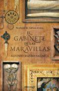 EL GABINETE DE LAS MARAVILLAS di MATEO-SAGASTA, ALFONSO