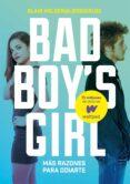 ¡MAS RAZONES PARA ODIARTE! (BAD BOY S GIRL 2) di HOLDEN, BLAIR