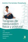 Terapias De Reeducaciuon Fisica Y Postural - Dilema
